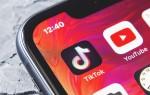 Как сделать текст в Тик Токе на видео – вставляем надписи
