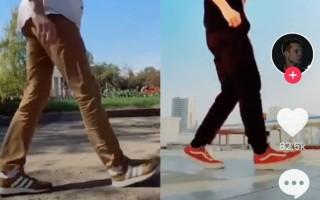 Как снять танец ногами в Тик Ток в 2021 году: обучение, тренды