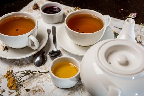 загадка про чай